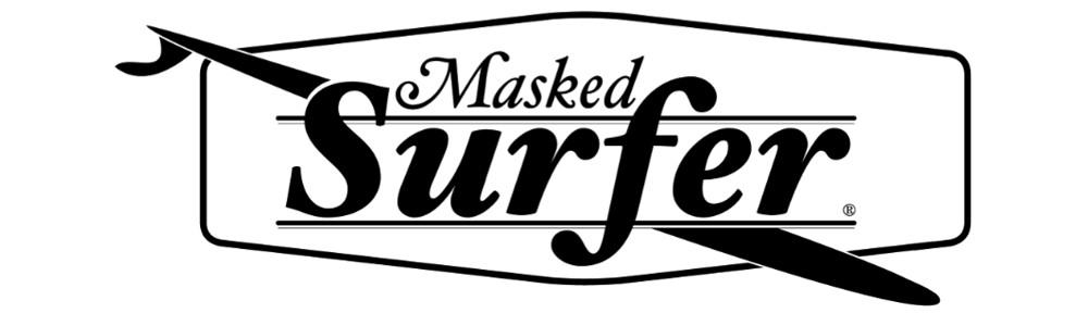 Masked  Surfer